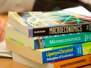 Why Economics Is The Best Topic To Study In College