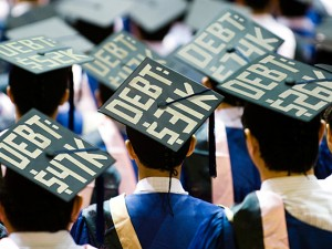 Student Loans Can Bankrupt America?
