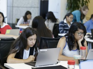 Why There Are Still Not Enough Girls Going to Study Computer Science