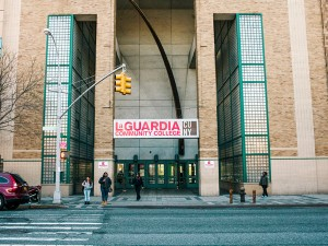 LaGuardia Community College Gets A Nice $30,000 Surprise from the Halal Guys