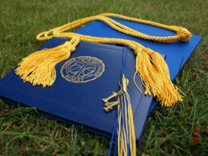 Five Perfect Gifts To Give A College Graduate
