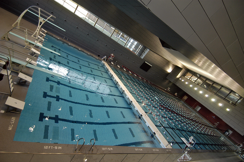 The 29 Most Luxurious Student Recreation Centers In