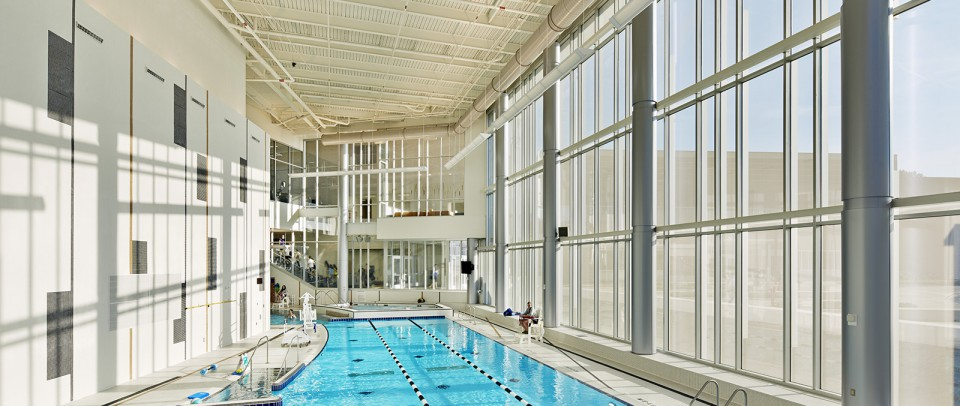 The 29 Most Luxurious Student Recreation Centers In American Colleges Semesterz