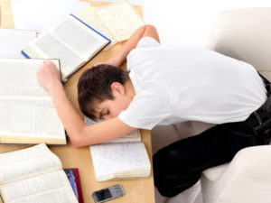 Try these simple tricks if you want to manage your exam stress