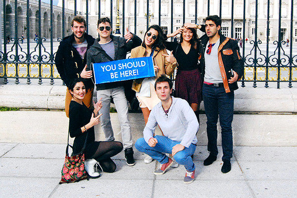 Pretty convincing reasons why study-abroad-friends are the best friends