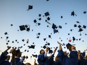 Five things highschoolers need to know before college