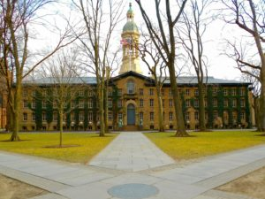 The best Phd programs for history in the United States
