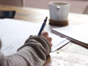 The best creative writing programs in the country